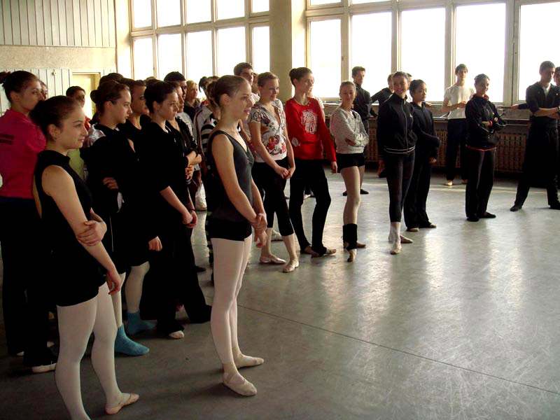 Dance Bulgaria 2010 1