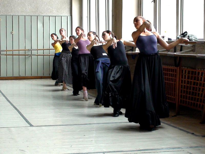 Dance Bulgaria 2010