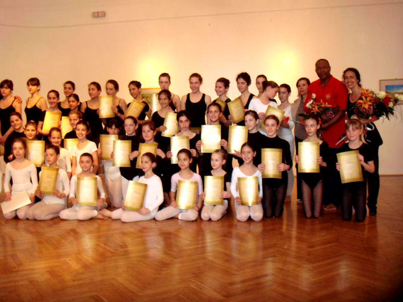 Dance Montenegro 1