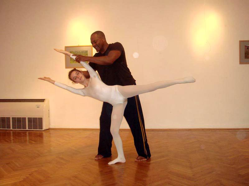 Dance Montenegro