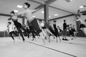 Dance It! 2014