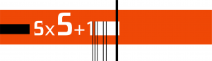 5x5+1 ilievdance