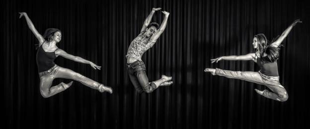 """Лятна Танцова работилница """"Dance It!"""""""